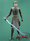 Anakin Skywalker, With Firing Lightsaber Launcher figure