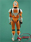 Bomb Squad Trooper, Republic Troopers figure