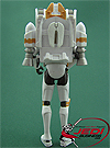 Commander Cody, With Propulsion Pack figure