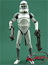 Clone Trooper Boost, 104th Battalion Wolf Pack figure