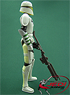 Clone Trooper Cutup Republic Troopers The Clone Wars Collection