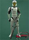 Clone Trooper Cutup, Republic Troopers figure