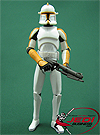 Clone Trooper, Legacy Of Terror 2-pack figure
