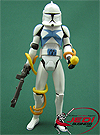 Clone Trooper Scythe, Brain Invaders 2-pack figure