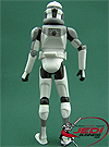 Clone Trooper Sinker, 104th Battalion Wolf Pack figure