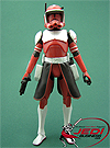 Commander Fox, The Clone Wars figure
