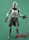 Commander Wolffe, Phase II Armor figure
