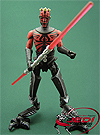 Darth Maul, Darth Maul Returns figure