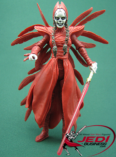 Nightsister Darth Maul Returns The Clone Wars Collection