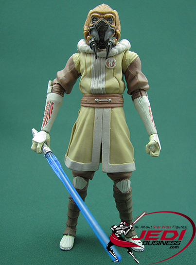 Plo Koon Cold Weather Gear