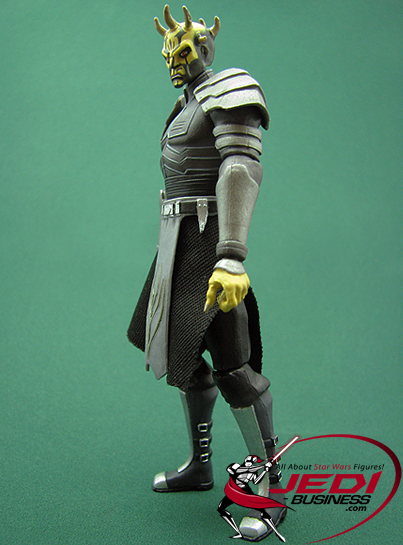 Savage Opress Darth Maul Returns The Clone Wars Collection
