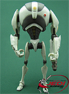 Super Battle Droid, Training Droid figure