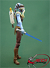 Aayla Secura Clone Wars The Clone Wars Collection