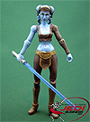 Aayla Secura, Clone Wars figure