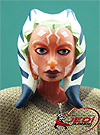 Ahsoka Tano Ambush On The Vulture's Claw The Clone Wars Collection