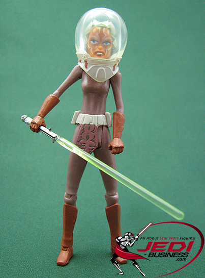 Ahsoka Tano Cargo Of Doom