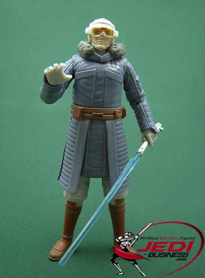Anakin Skywalker figure, TCW2009
