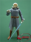 Anakin Skywalker Cold Weather Gear The Clone Wars Collection