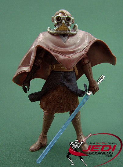 Anakin Skywalker figure, TCWDeluxe