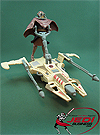 Anakin Skywalker With Desert Skiff The Clone Wars Collection