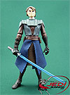 Anakin Skywalker B'omarr Monastery Assault 2-pack The Clone Wars Collection