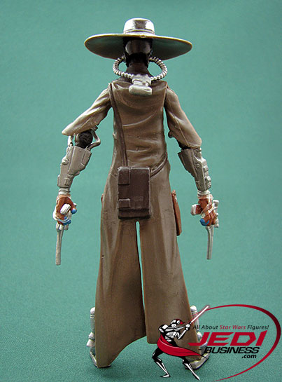 Cad Bane Clone Wars The Clone Wars Collection