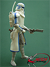 Captain Rex Cold Assault Gear The Clone Wars Collection