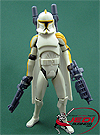 Clone Trooper, With Jet Backpack figure
