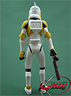 Clone Trooper Boil, Assault On Ryloth figure