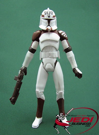 Clone Trooper Boost figure, TCWBattlepack