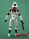 Clone Trooper Boost, Ambush At Abregado figure