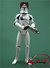 Clone Trooper Echo, Cody and Echo 2-pack figure