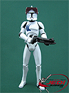 Clone Trooper Echo, Clone Wars figure