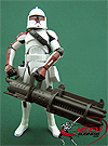 Clone Trooper Jek, Clone Wars figure