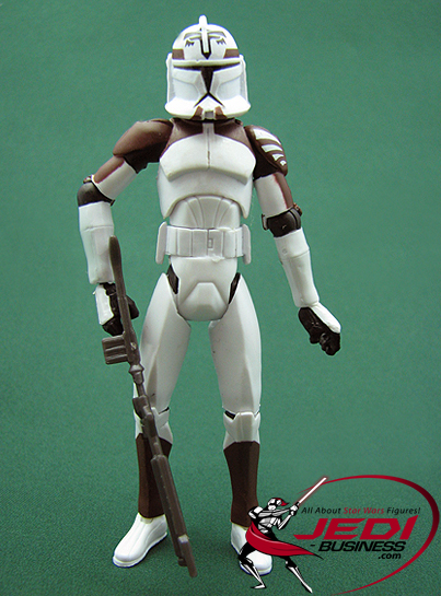 Clone Trooper Sinker Ambush At Abregado The Clone Wars Collection
