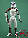 Clone Trooper Sinker, Ambush At Abregado figure
