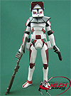 Clone Trooper Thire, Ambush -  Thire and Rys 2-pack figure
