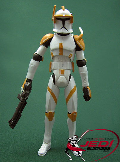 Commander Cody Cody and Echo 2-pack
