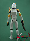 Commander Cody, Cody and Echo 2-pack figure