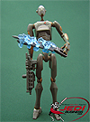 Commando Droid, Rishi Moon Outpost Attack figure