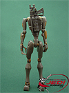 Commando Droid Rishi Moon Outpost Attack The Clone Wars Collection