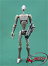 Commando Droid, Clone Wars figure