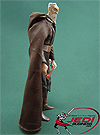Count Dooku With Speeder Bike The Clone Wars Collection