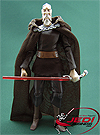 Count Dooku, With Speeder Bike figure