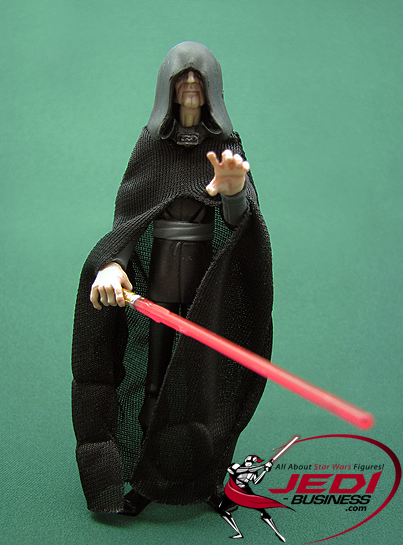 Darth Sidious (Palpatine) Clone Wars