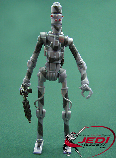 IG-86 ZiroGÇÖs Assassin Droid The Clone Wars Collection