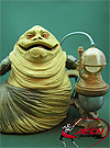 Jabba The Hutt Jabba's Palace Battlepack The Clone Wars Collection