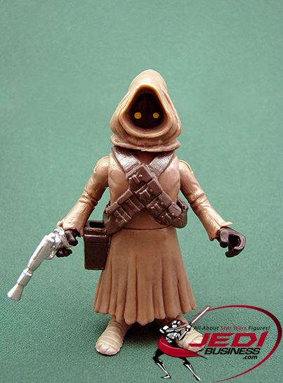 Jawa Clone Wars The Clone Wars Collection