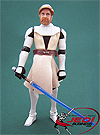 Obi-Wan Kenobi, With Freeco Speeder figure
