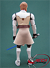 Obi-Wan Kenobi With Freeco Speeder The Clone Wars Collection